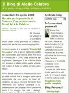 Blog di Aiello Calabro