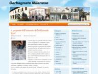 Blog Garbagnate Milanese