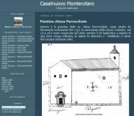 Blog Casalnuovo Monterotaro