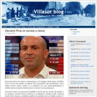 Blog Villasor