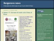 Borgonovo news