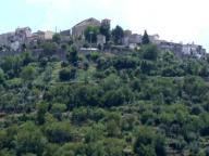 Panorama Campodimele