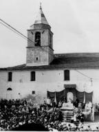 Cardinale Pietro Parente