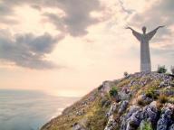 Maratea - Statua del Redentore