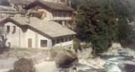 Le Moulin des Aravis 1