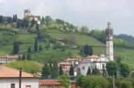 Panorama Sotto Il Monte
