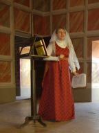 Laura Bonechi - Guida Arezzo