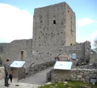 Buccino-Castello Normanno