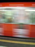 Metro Milano - Linea Rossa