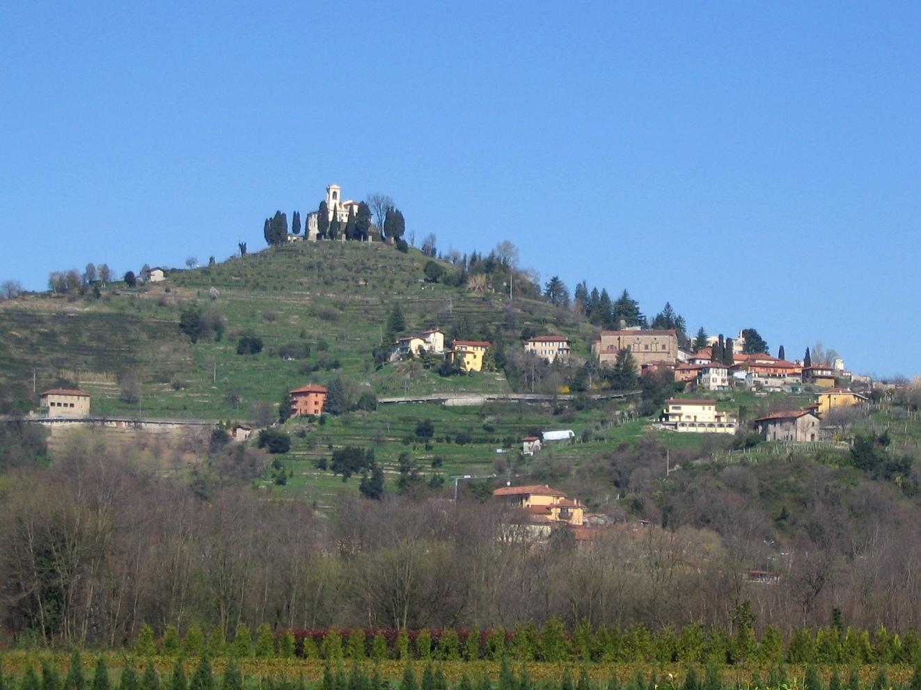 Prossime iniziative con le GEV del Parco di Montevecchia | Gruppo ...