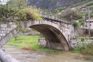 Breno - Ponte di Minerva