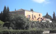 Edificio del Museo del Palmento