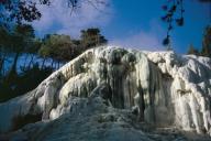 Fosso Bianco, Castiglione d'Orcia-Siena