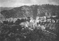 Sant'Agapito - foto anni trenta