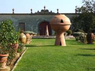 Il giardino di Villa La Màgia - Quarrata