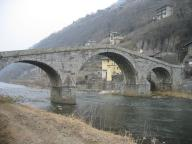Ponte di Ganda