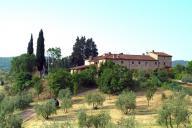 Carmignano - La Serra - Casolare