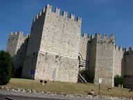 Prato - Castello dell'Imperatore