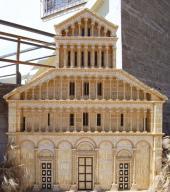 Facciata Duomo di Pisa
