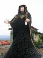 Statua dell'Addolorata