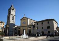 Agliana - Piazza