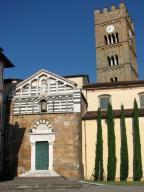 Altopascio - Chiesa di San Jacopo Maggiore