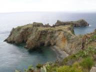 Panarea - Capo Milazzese