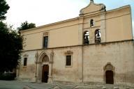 Sulmona - Cattedrale di San Panfilo Vescovo
