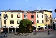 Iseo Piazza Garibaldi