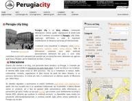 Perugia City