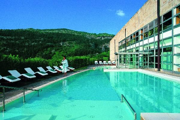Hotel Con Piscina Ovindoli