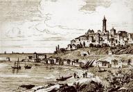Porto Maurizio nell'ottocento