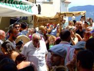 Scapoli - Festa della Zampogna