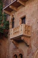 Verona - Balcone Giulietta