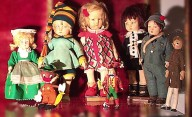 bambole-lenci