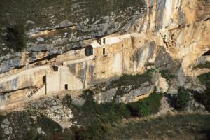 Eremo di San Bartolomeo in Legio