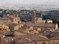 Panorama Montepulciano
