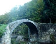 Sovicille - Ponte della Pia