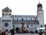 Trento - Cattedrale di San Virgilio