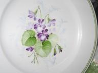 decoro violette
