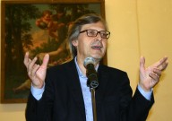 Vittorio Sgarbi - sindaco di Salemi