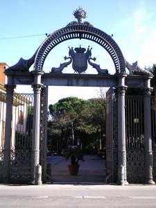 Il Cancellone di Follonica