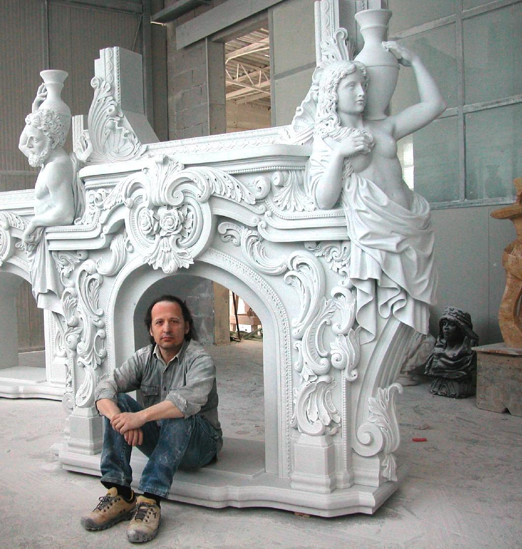Blog Pietrasanta - Dalle cave della Versilia, le sculture marmoree ...