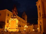 Piazza della Prefettura