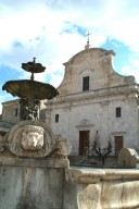Castel Di Sangro, Piazza Plebiscito