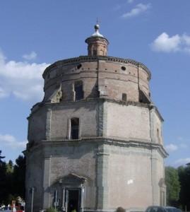 Santa Maria della Reggia