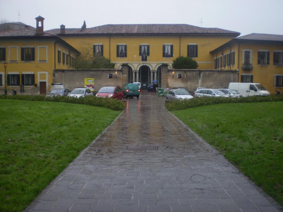 Cologno Monzese Italy  city photo : Cologno Monzese