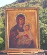 Icona Madonna