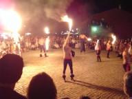 Festa Medievale a Fossanova