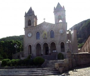 Santiario di Gibilmanna